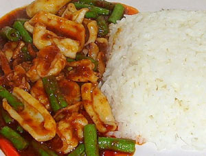 Squid-Red-Curry-Recipe