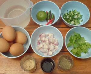 Steamed-Eggs-Ingredients