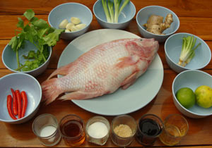 Steamed-Fish-Ingredients