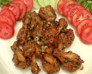 Sweet-Chicken-Recipe