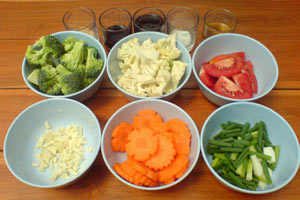 Vegetable-Stir-fry-ingredients