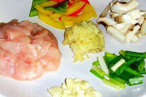 chicken-ginger-2-ingredients