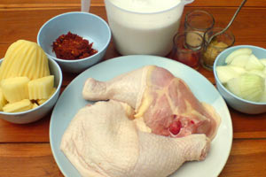 yellow-chicken-curry-class-ingredients