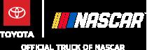 NASCAR Toyota