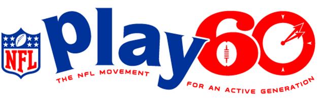 Play60 logo