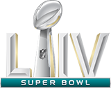 Superbowl 54 Logo