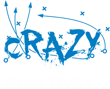 crazy for fantasy