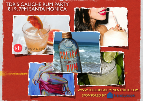 Caliche rum flyer 001