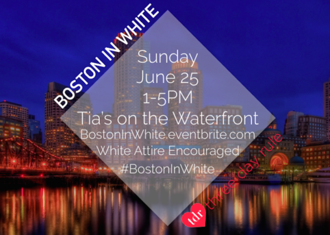 Bostoninwhite flyer