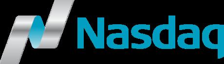 Nasdaq logo logotype