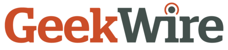 Geekwire logo transparent