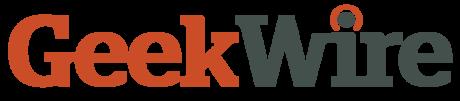 Geekwire logo transparent