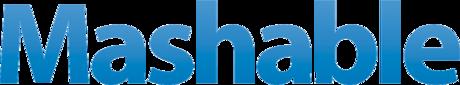 Mashable logo  2x