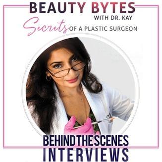 Beauty bytes podcast
