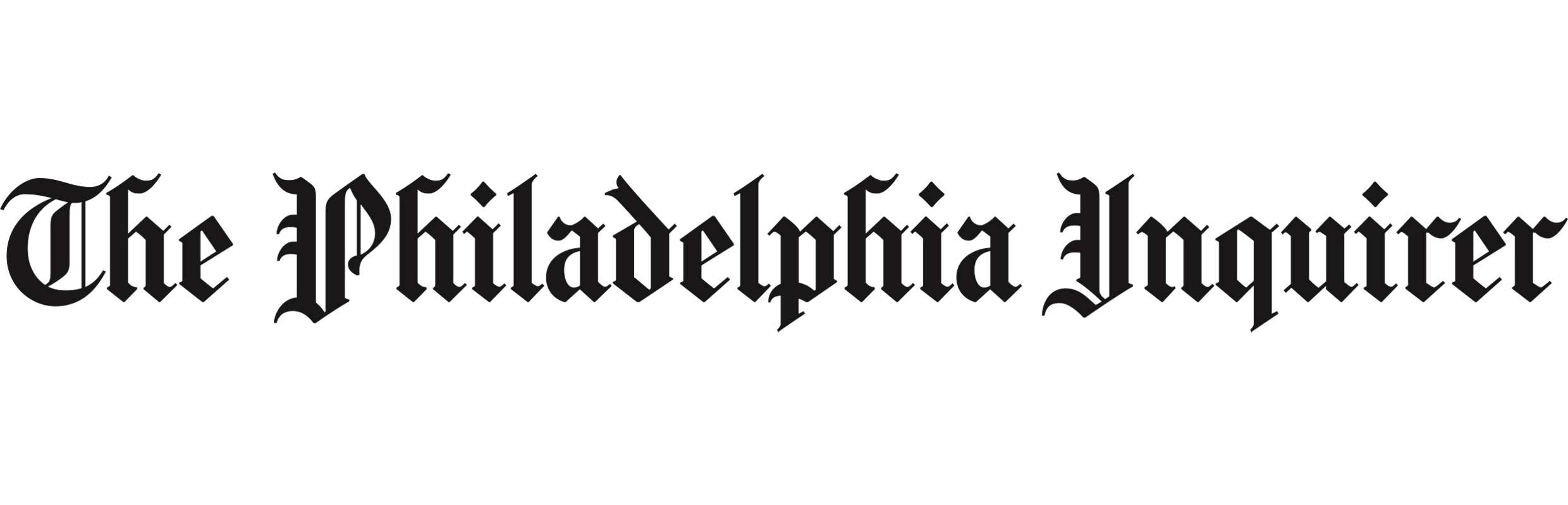 The philly inq selected