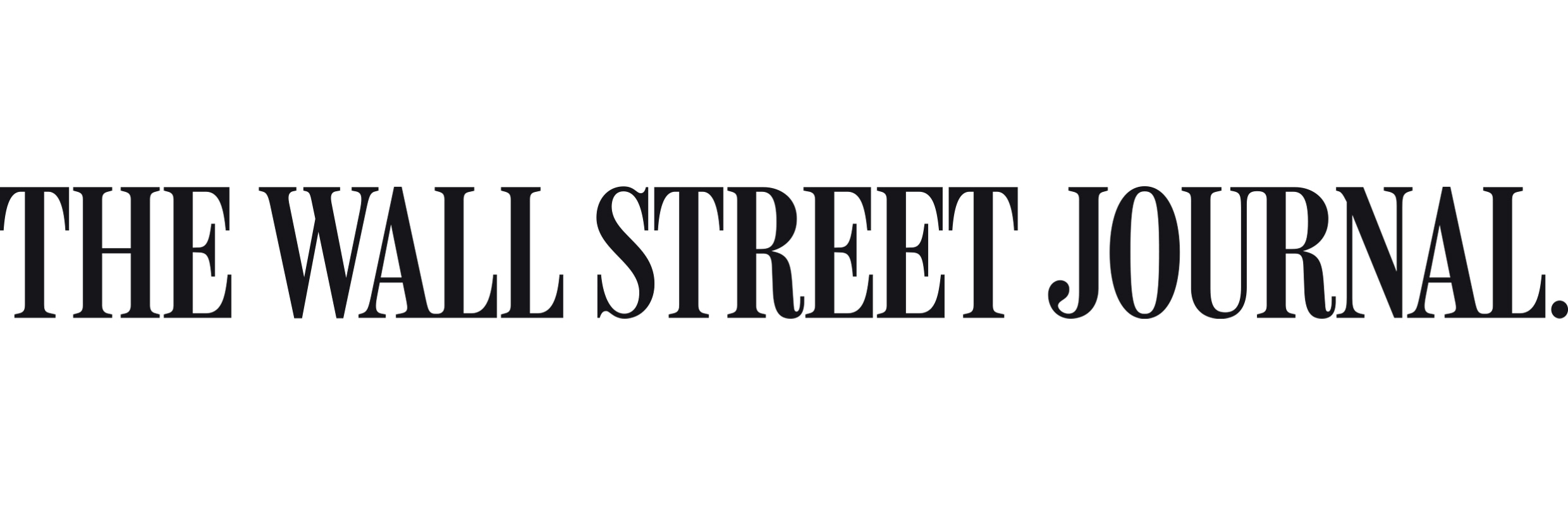 The wsj selected