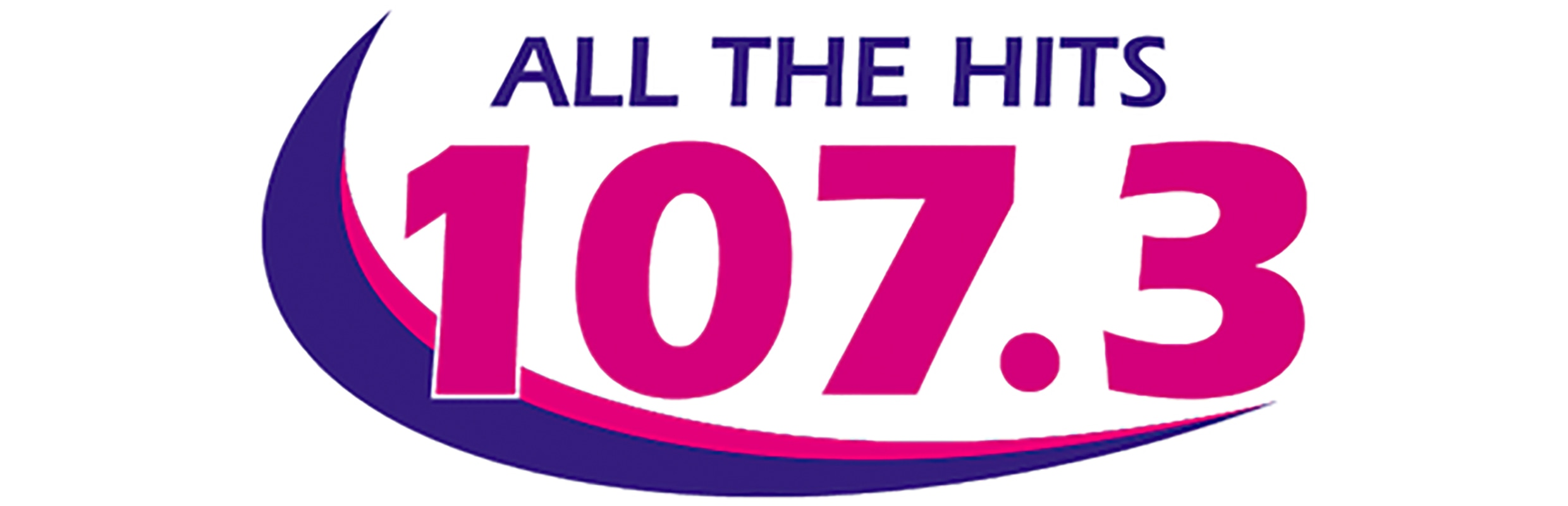 107.3 all the hits selected