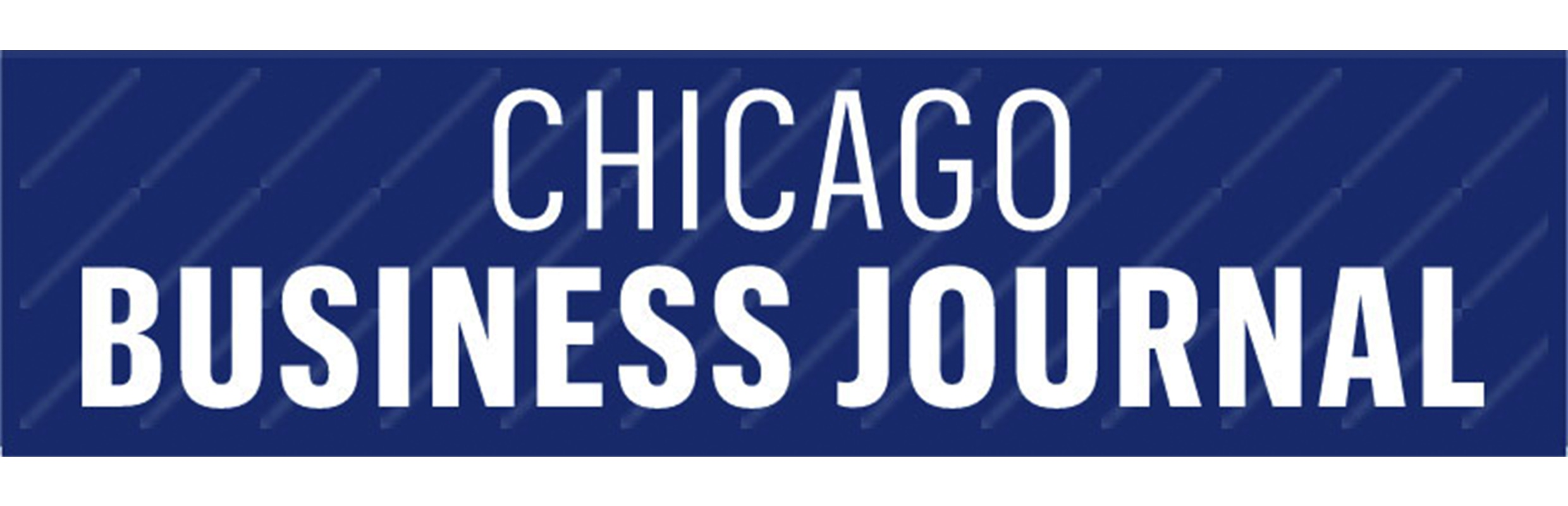 Chicago business journal selected