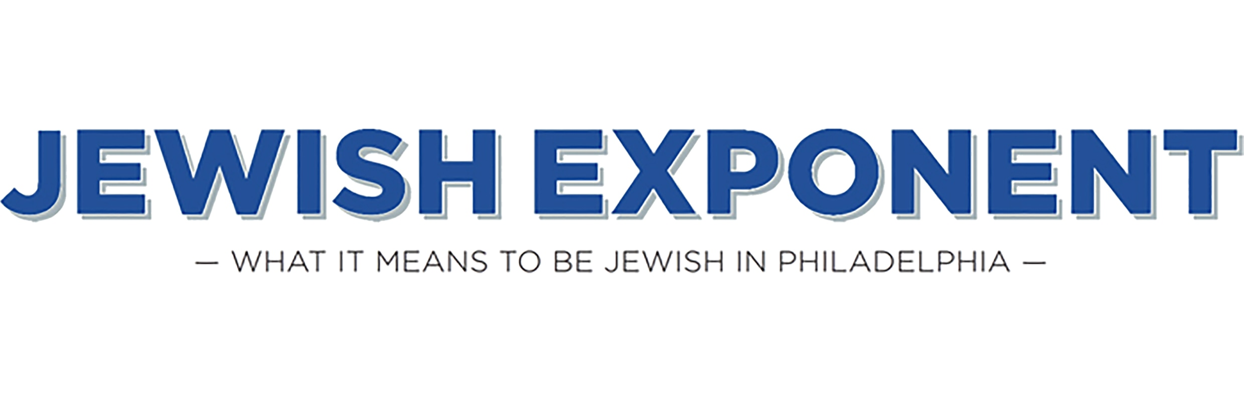Jewish exponent selected