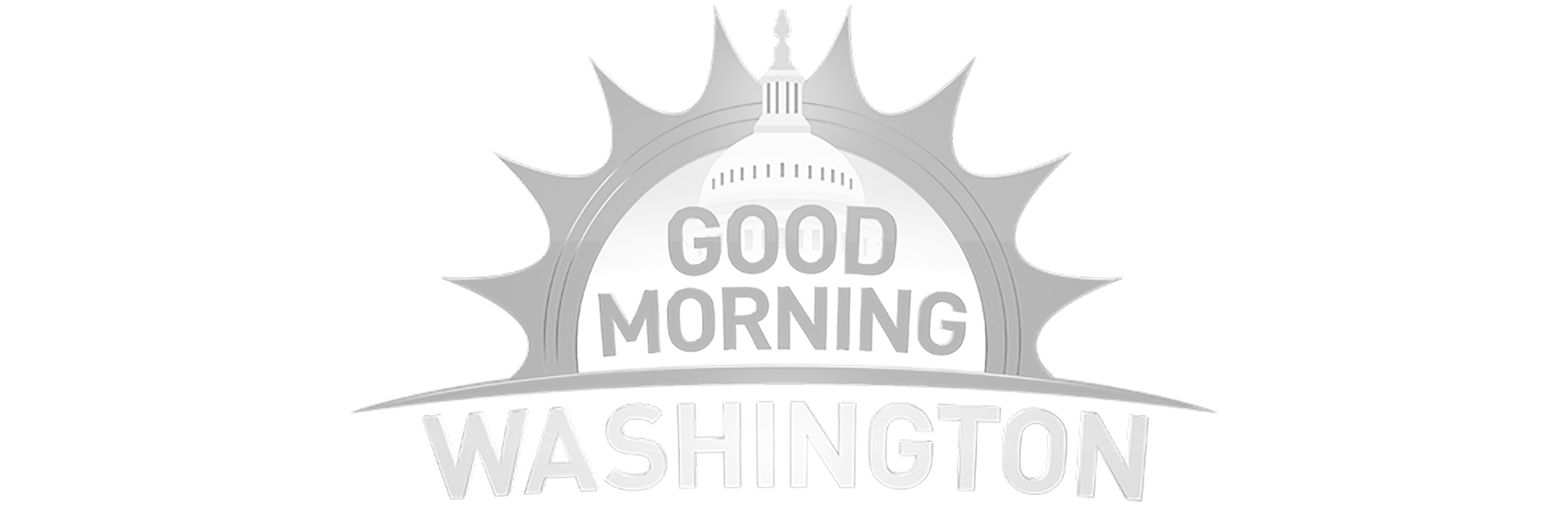 Good morning washington
