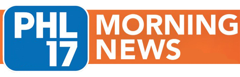 Phl17 morning news selected