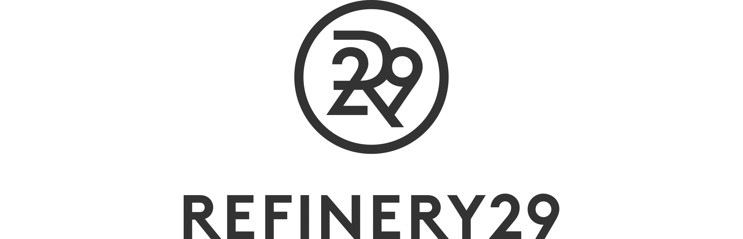 Refinery29 selected