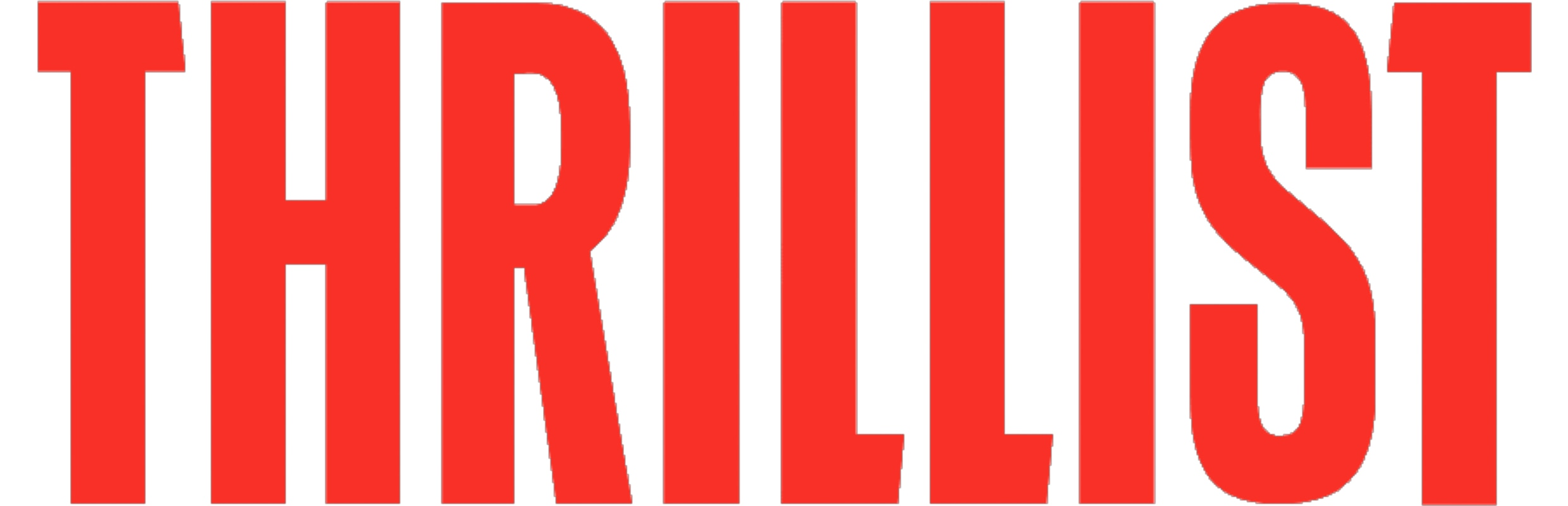 Thrillist selected
