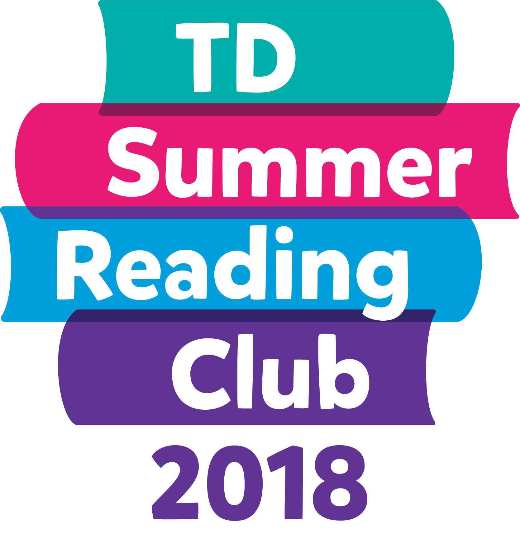 Home - TD Summer Reading Club