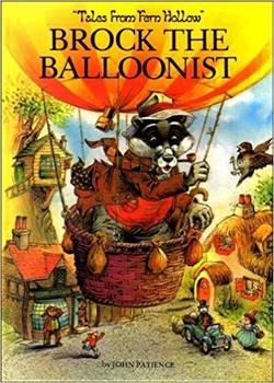 Brock the Balloonist