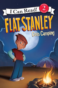 Flat Stanley Goes Camping