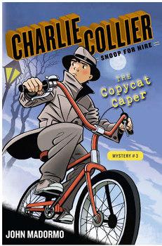 The Copycat Caper