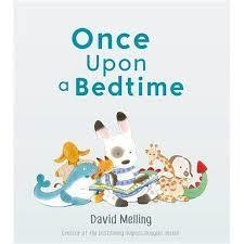 Once Upon a Bedtime