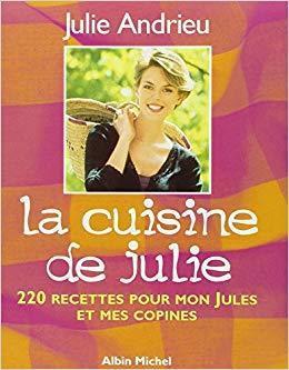Cuisine de Julie (La)