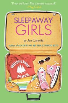 Sleepaway Girls