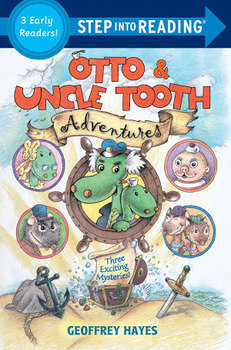 Otto & Uncle Tooth Adventures