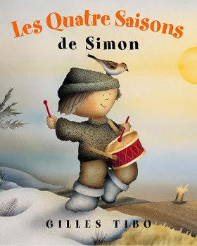 Les Quatre Saisons De Simon / Simon Says: Seasons