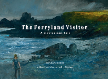 The Ferryland Visitor: A Mysterious Tale