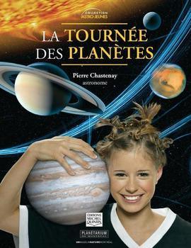 La tournée des planètes