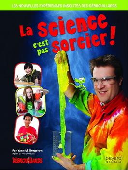 La science, c'est pas sorcier!