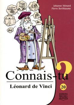 Connais-tu? Léonard de Vinci