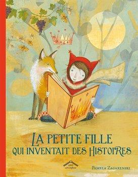 La petite fille qui inventait des histoires