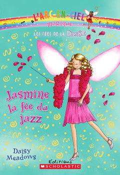 Jasmine, la Fée du Jazz