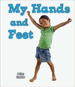 My Hands and Feet