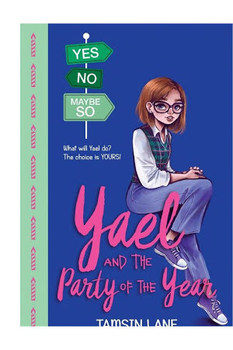 Yael and the Party of the Year