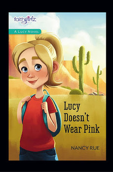 Lucy Doesn't Wear Pink