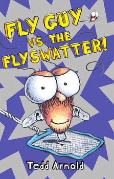 Fly Guy Vs. the Flyswatter!