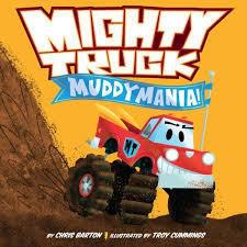 Mighty Truck: Muddymania!