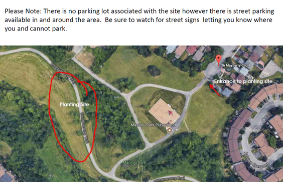 Manitou park