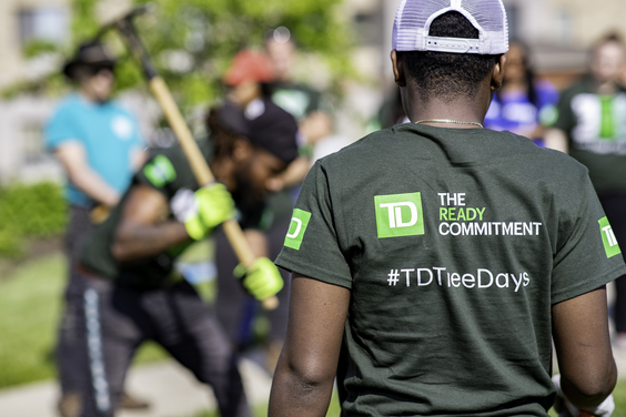 Tdtreedays phillypa 051719 066