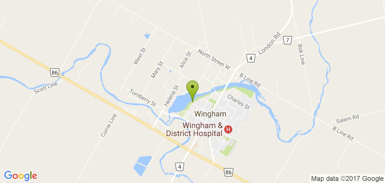 Wingham Ecological Park